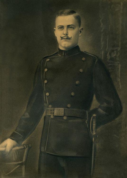 army general restored