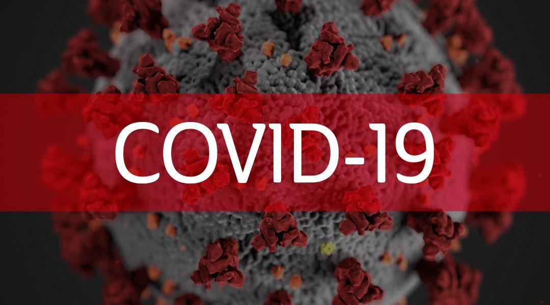 COVID-19 Protocols For Our Studio