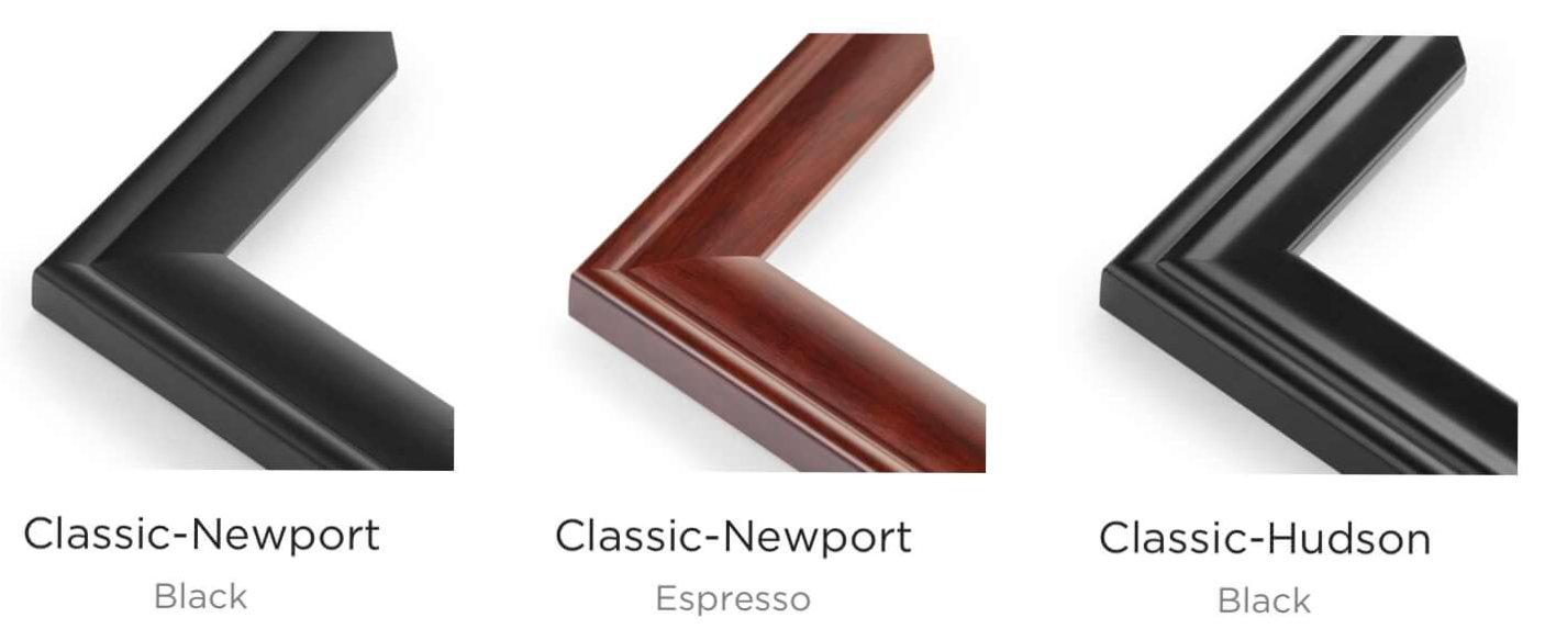 classic frames hudson-newport